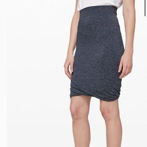 NWOT Lululemon Skirt